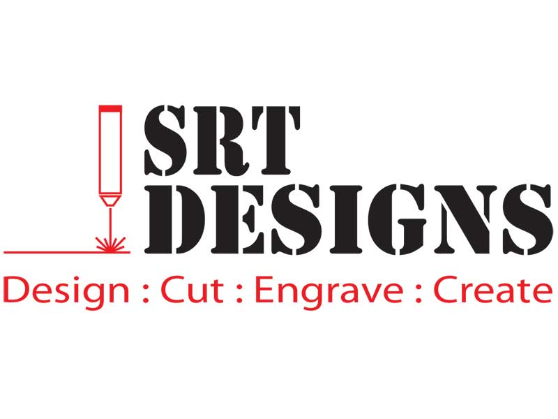 SRT Designs Limited logo